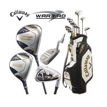 Callayway Golfschläger-Set Warbird