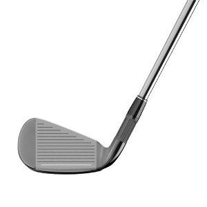 Golfschläger Arten - Eisen
