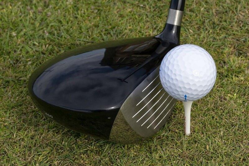 Fehlerverzeihende Golfschläger