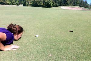 Putten Golf Tipps