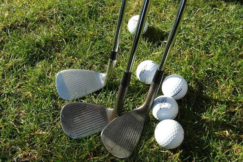 Golf wann nehme ich welchen Schläger