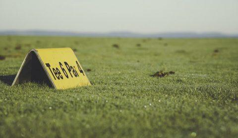 golf handicap berechnen