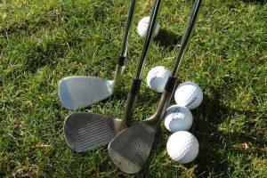 Golfschläger für Anfänger