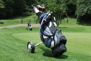 Golfschläger-Set Test - Golfbag