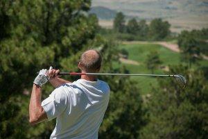 Golfschlaeger Weiten Tabelle