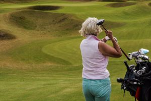 wieviel golfschlaeger im bag