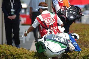 wieviele golfschlaeger sind im bag erlaubt