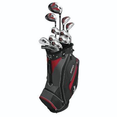 Wilson Golfschläger-Set Pro Fit