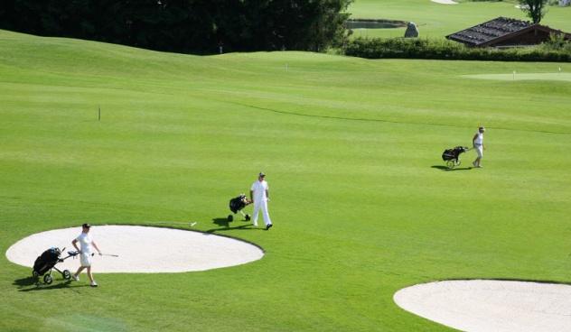 golf entfernungsmesser gps oder laser