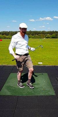 Golf Knigge
