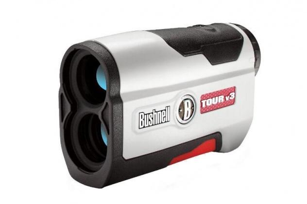 Golf Entfernungsmesser mit GPS oder Laser