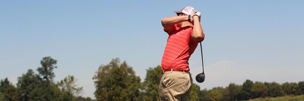 golfschwung mit dem driver 7 einfache tipps golf knigge. Black Bedroom Furniture Sets. Home Design Ideas