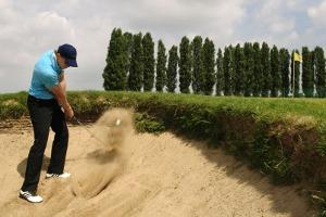 Golf Platzreife