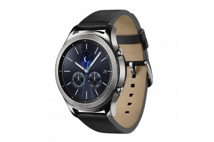 Golf Entfernungsmesser Apple Watch : Samsung gear s3 mit golf app knigge.de