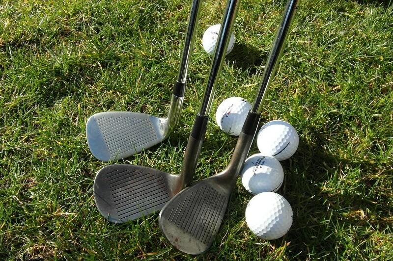 gebrauchte golfschl ger kaufen online und vor ort golf knigge. Black Bedroom Furniture Sets. Home Design Ideas
