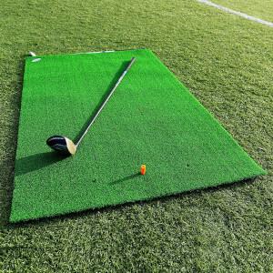 Übungsmatte Golf