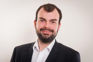 Alexander Vorgerd - Versicherungsfachwirt