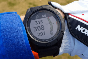 Golf Entfernungsmesser Iphone App : Samsung gear s mit golf app knigge