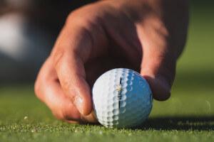 Welches ist das beste Handicap beim Golf?