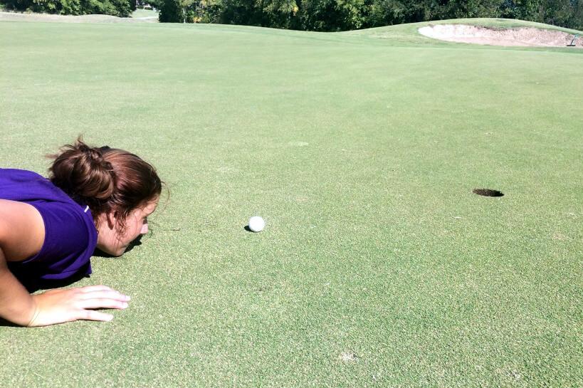 Regeln Golf 2019