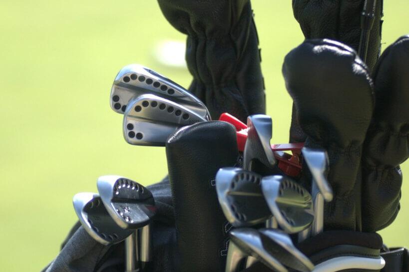 Golf Entfernungsmesser Iphone App : Golfschläger versicherung ein fachmann weiß rat golf knigge