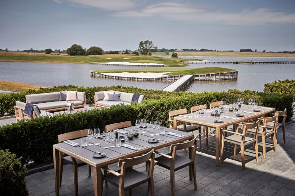 Great Northern Golf Course - Denmark
