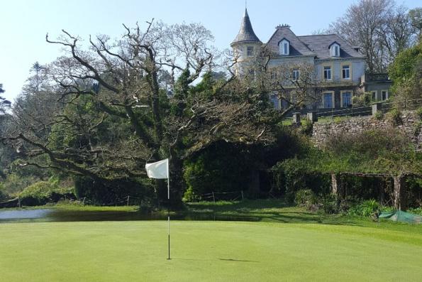 Lisselan Golf Club - Irland