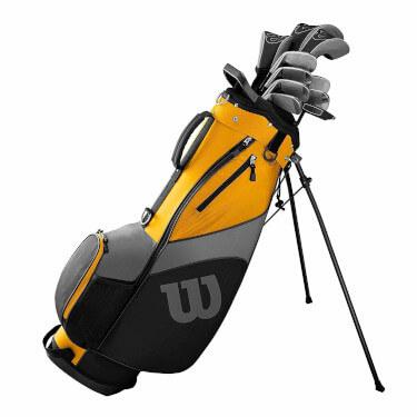 Wilson Golfschlaeger Set