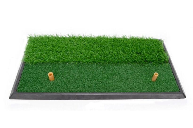 Abschlagmatte Golf
