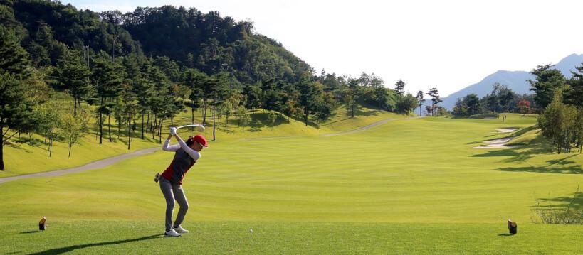 Fernmitgliedschaft Golf