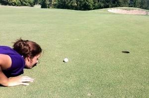 Permalink auf:Putten beim Golf: Die 7 besten Tipps