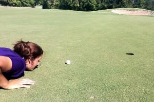 Golf Putten Tipps