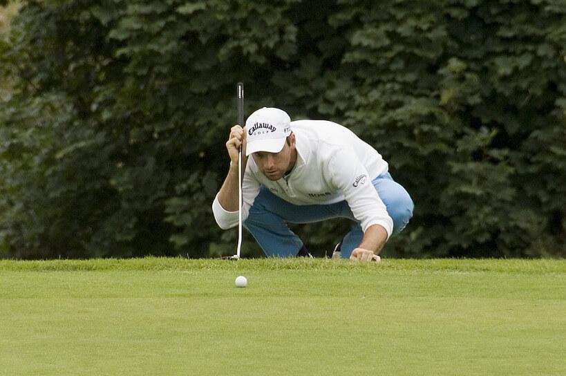 Golfshop