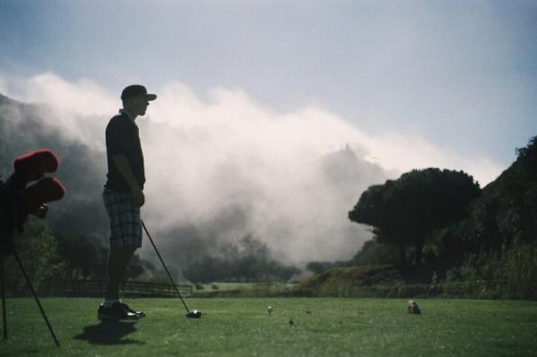 Golf Vlog