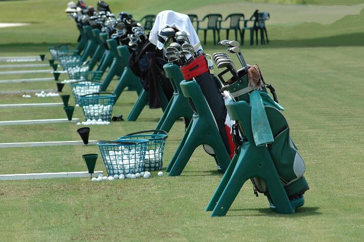 Golf-Weltrangliste