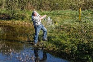 Golfen in Irland – von feist und edel bis locker und leicht