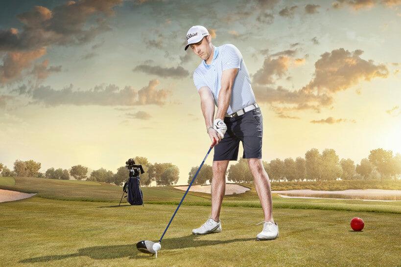 Golfen für Einsteiger