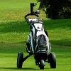 Golftrolley im Test