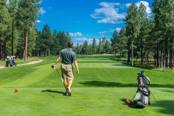 Tipps Golfturnier