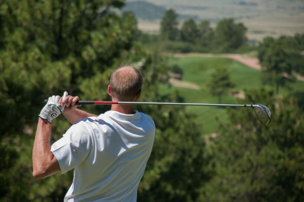 Slice Hook Golf