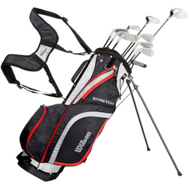 Wilson Golf Komplettset - Stretch